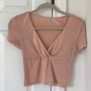 UO cropped top